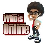User Yang Sedang Online