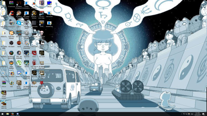 Post your desktop screen! 111