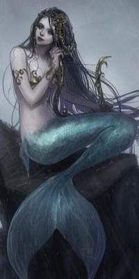 Banque d'avatars Sirene12