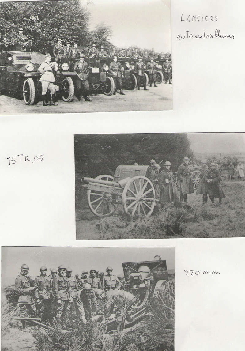 diverses tenues de campagne armée belge mai 40 Numyri39