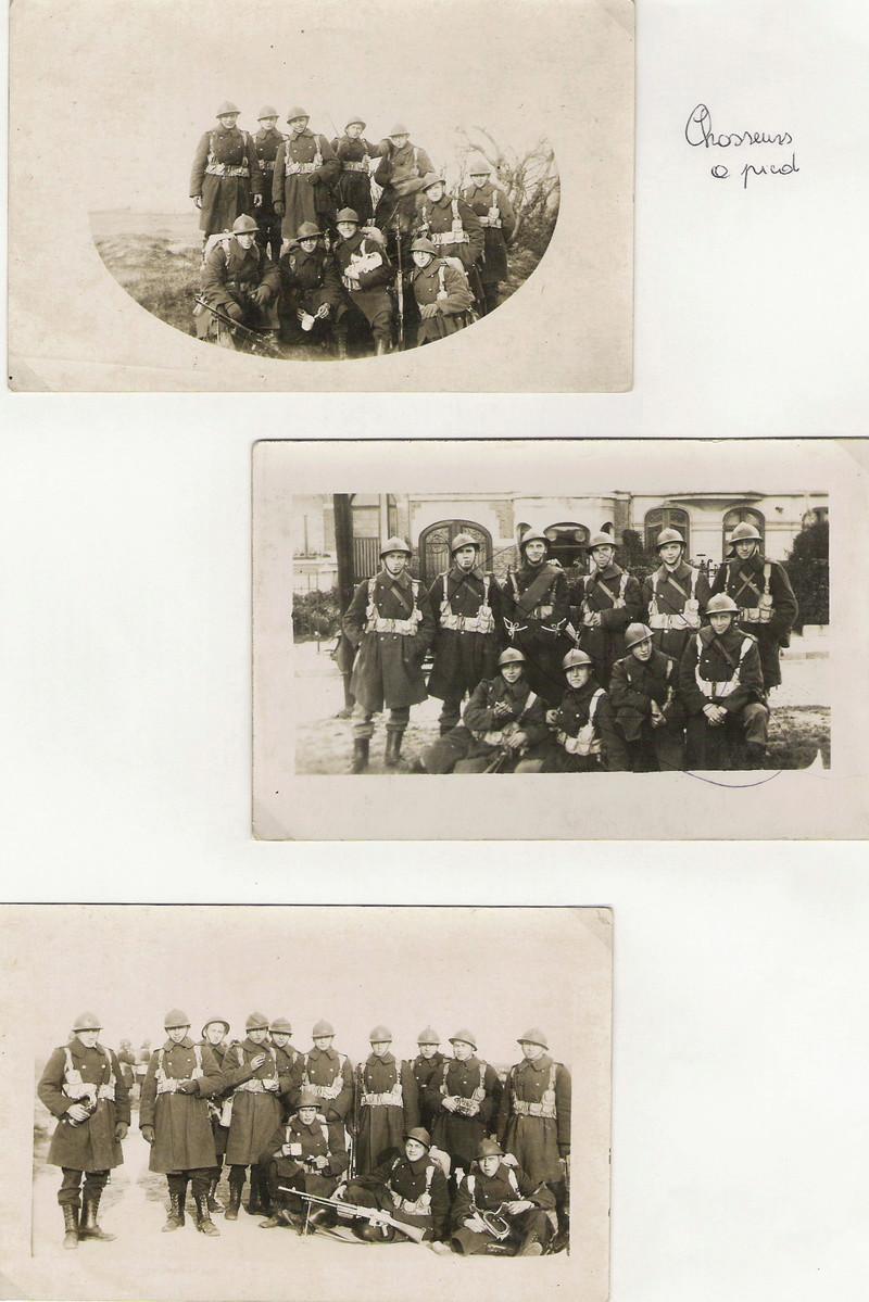 diverses tenues de campagne armée belge mai 40 Numyri40