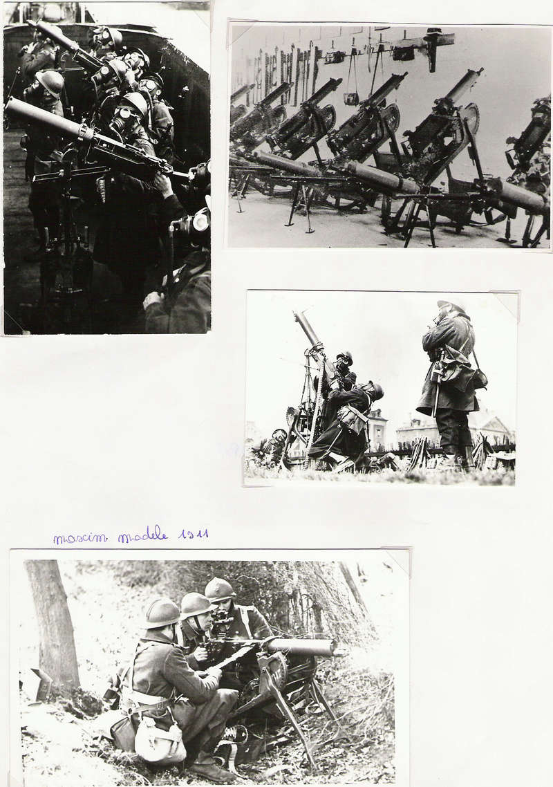 diverses tenues de campagne armée belge mai 40 Numyri41