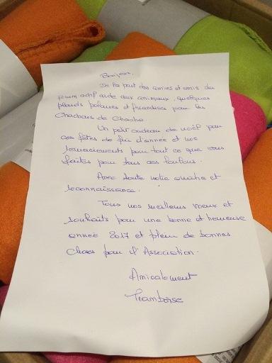 Pour aider les Chachous de Chacha - Page 3 Frambo14