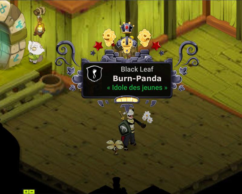 [ACCEPTEE]La Burn-Team volume 2  Screen17