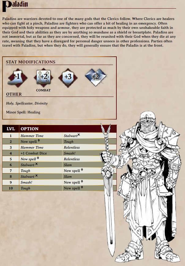 Dungeon SAGA - Création de personnage  16_pal10