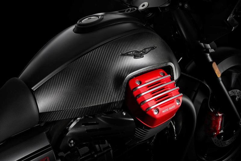 Essai Moto Guzzi MGX-21 – Batmobile 18-mgx10