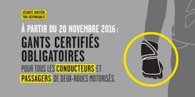Port des Gants Obligatoires à partir du 20 Novembre - Page 2 400x2010
