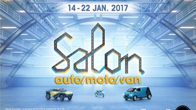 """14 au 22 janvier - 95ième """"European Motor Show Brussels""""  45724610"""