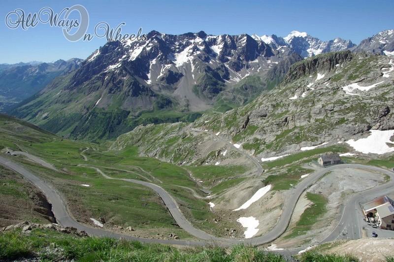 La route des Grandes Alpes - été 2017 - Page 2 Alpes-10