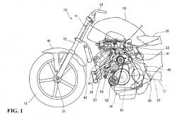 Des turbos à venir sur les prochains modèles Honda Brevet10