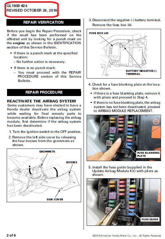 Rappel des modèles Airbags aux USA et maintenant en France - Page 2 Captur26
