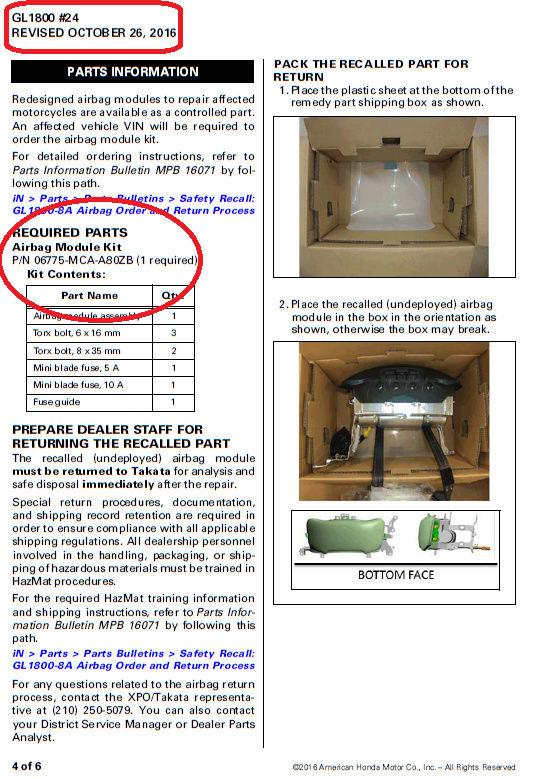 Rappel des modèles Airbags aux USA et maintenant en France - Page 2 Captur27