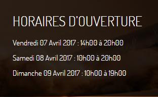 salon de la moto à Bordeaux 7/8/9 avril 2017  Captur69