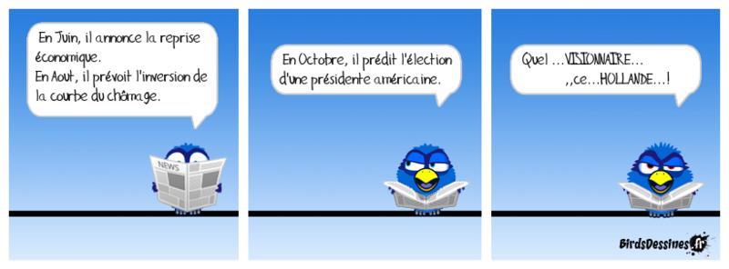 L'actu des Birds, début Novembre Domtom10