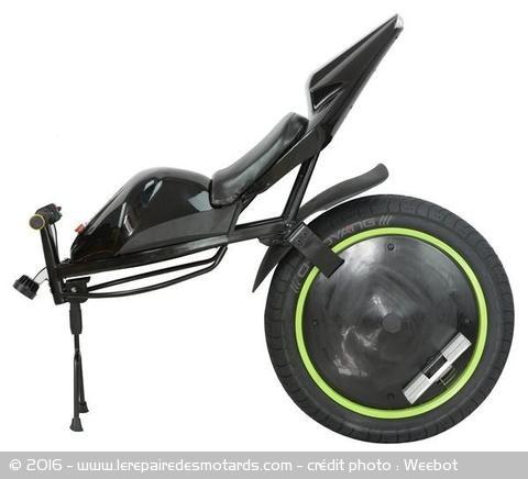 Monocycles électriques Scoote13