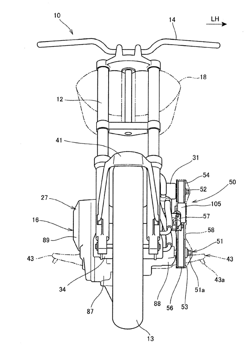 Des turbos à venir sur les prochains modèles Honda Superc11