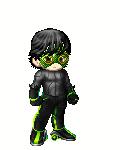K-Lee's Tek Tek Costumes Grant_10