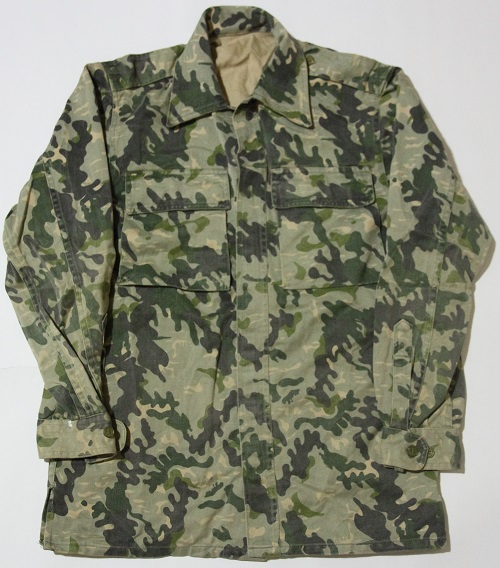 Spanish amoeba camo uniform Spanis12