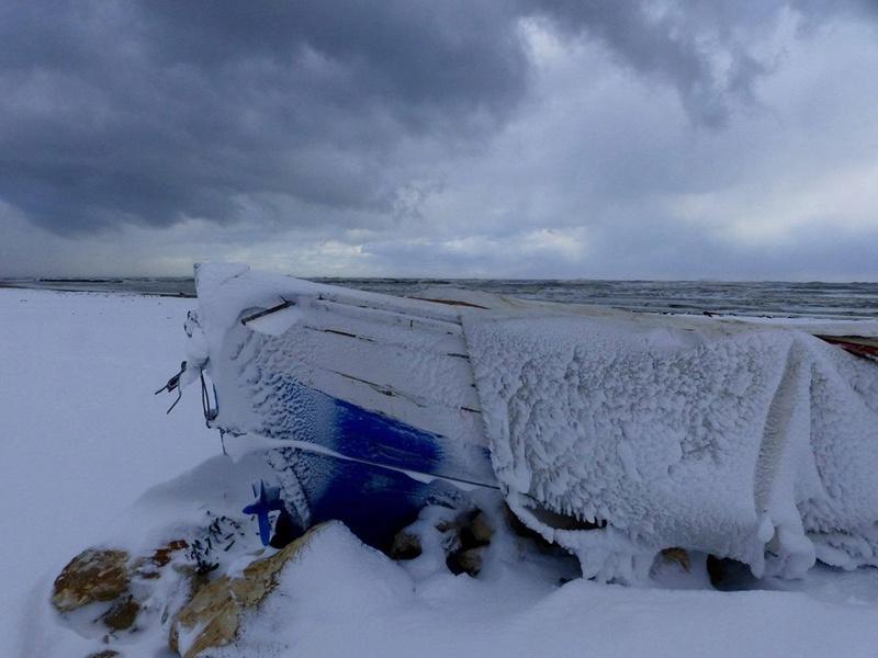 Galleria d'inverno :  Barca_10