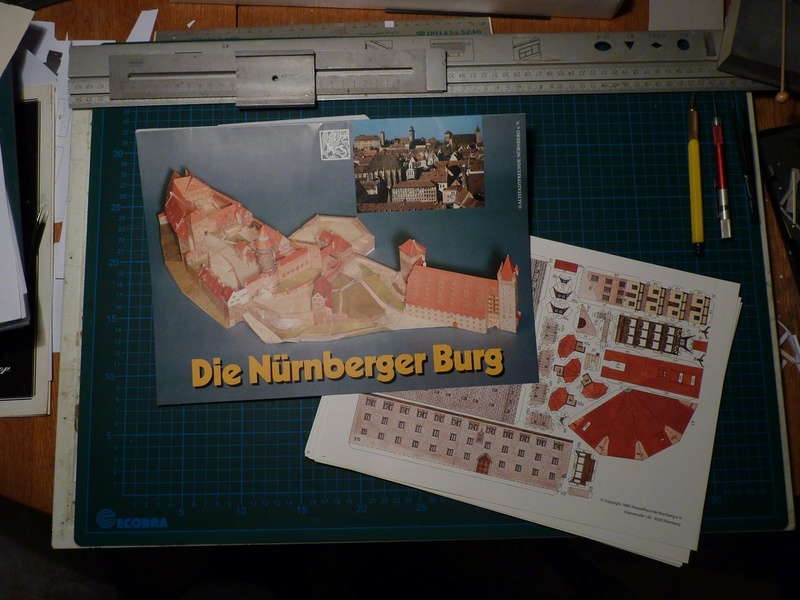 Nürnberger Burg Burg_111