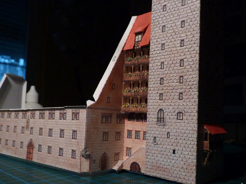 Nürnberger Burg Burg_510