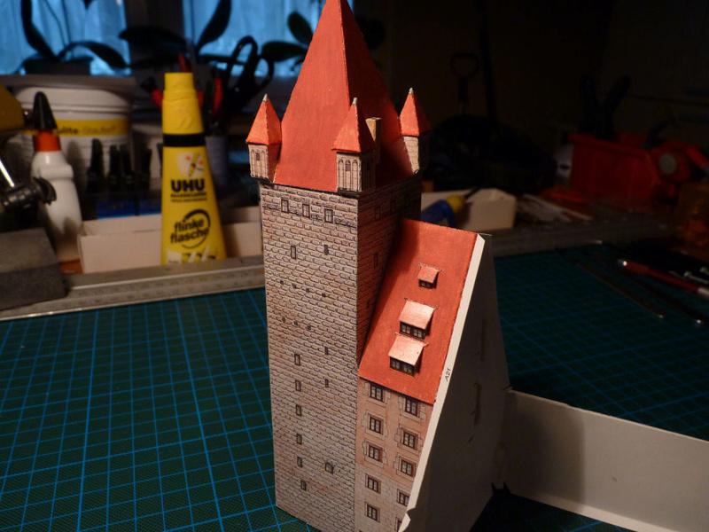 Nürnberger Burg Burg_610