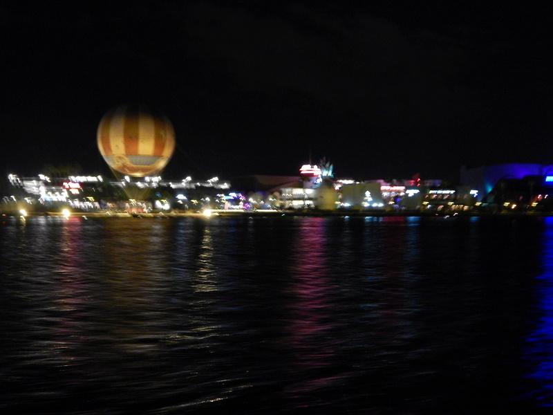 Un voyage de rêve à Walt Disney World ou comment vivre un mariage unique au pays de Mickey (octobre 2016) - Page 2 18_oct22