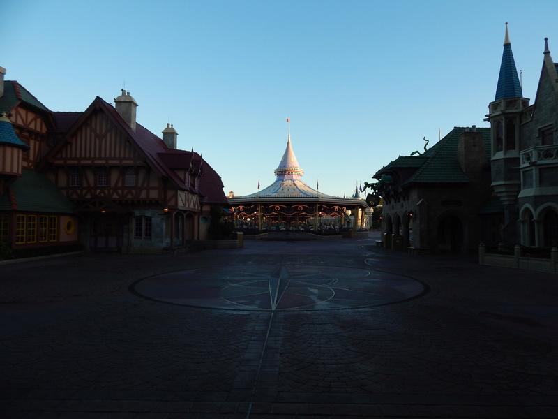 Un voyage de rêve à Walt Disney World ou comment vivre un mariage unique au pays de Mickey (octobre 2016) - Page 6 20_oct14