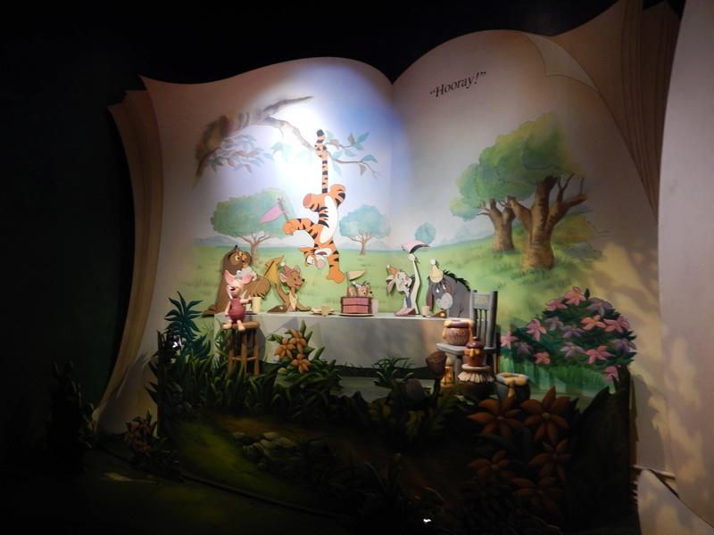Un voyage de rêve à Walt Disney World ou comment vivre un mariage unique au pays de Mickey (octobre 2016) - Page 6 20_oct18