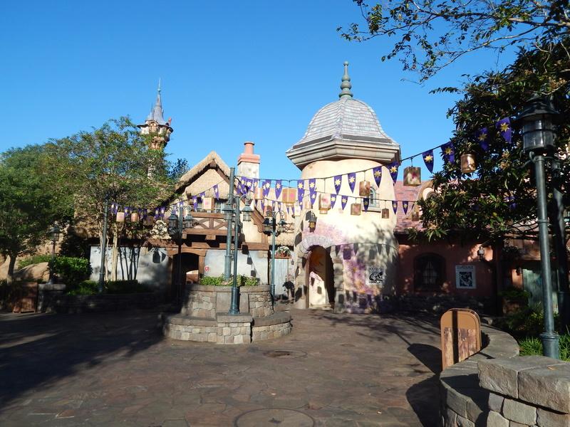 Un voyage de rêve à Walt Disney World ou comment vivre un mariage unique au pays de Mickey (octobre 2016) - Page 6 20_oct19