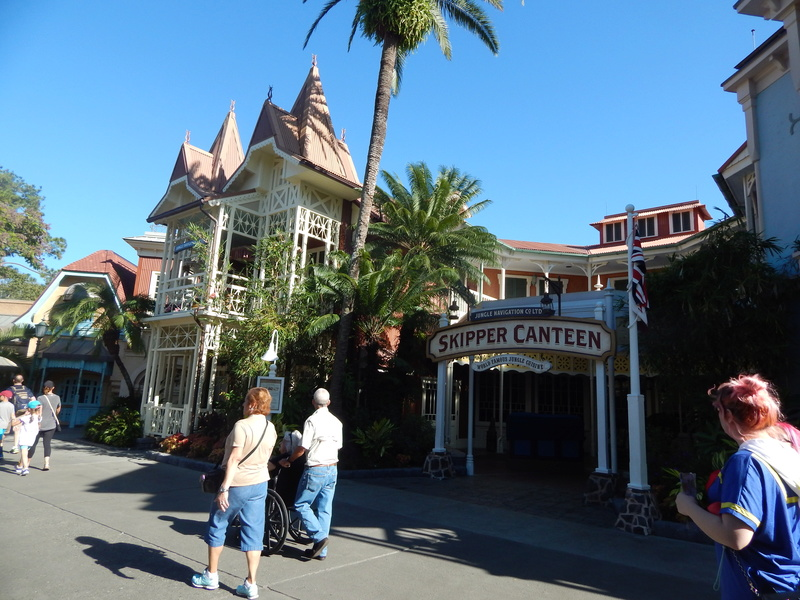 Un voyage de rêve à Walt Disney World ou comment vivre un mariage unique au pays de Mickey (octobre 2016) - Page 6 20_oct22