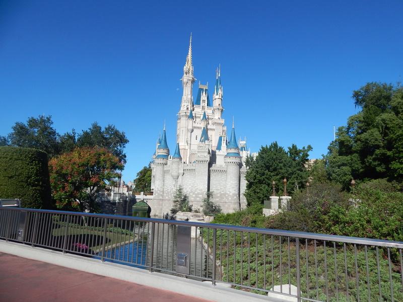 Un voyage de rêve à Walt Disney World ou comment vivre un mariage unique au pays de Mickey (octobre 2016) - Page 6 20_oct29