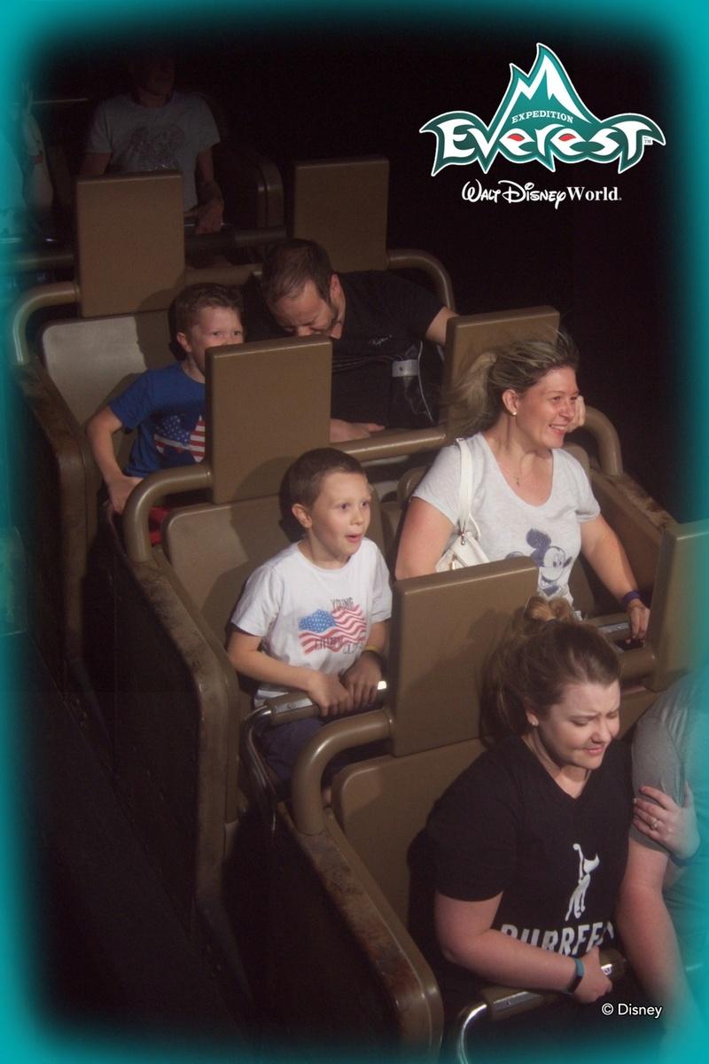 Un voyage de rêve à Walt Disney World ou comment vivre un mariage unique au pays de Mickey (octobre 2016) - Page 2 Photop10
