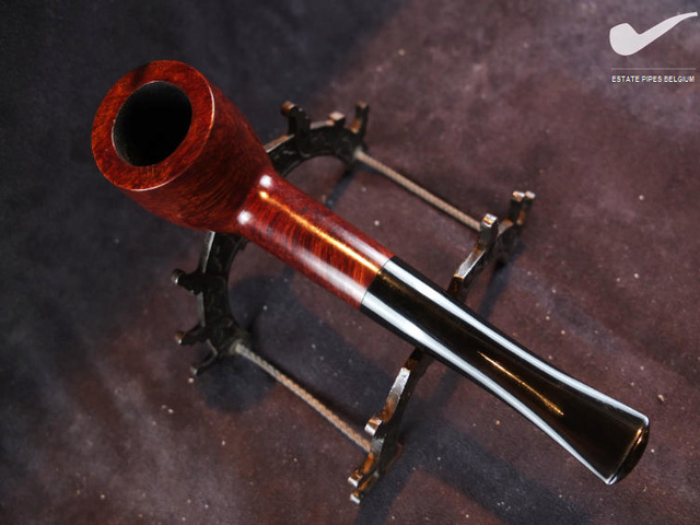 Restauration d'une pipe par LMF Dscf7518