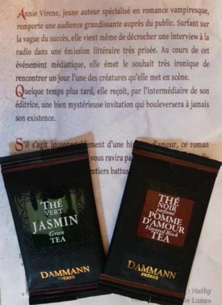 Le clan Tarran / Tome 1 - 2 et 3 (La Romancière / L'Aînée/ Le Damné) [Edition Lune-Ecarlate] - Page 2 Les_2_10
