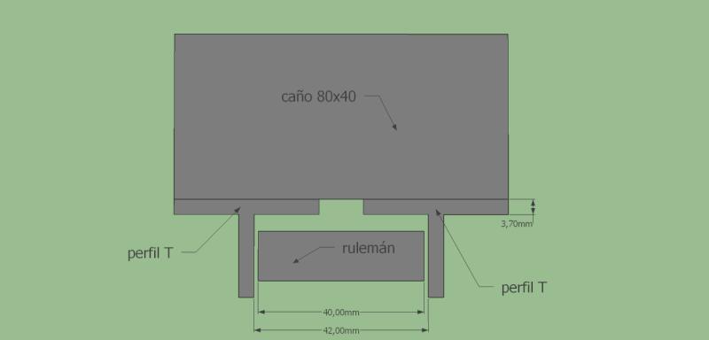 trabajo - [Resuelto] Cómo hacer un portón levadizo - Página 3 6sqx10