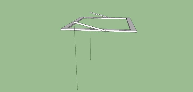 trabajo - [Resuelto] Cómo hacer un portón levadizo - Página 3 Puxk10