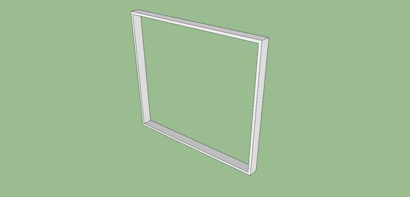 trabajo - [Resuelto] Cómo hacer un portón levadizo - Página 3 R96z10