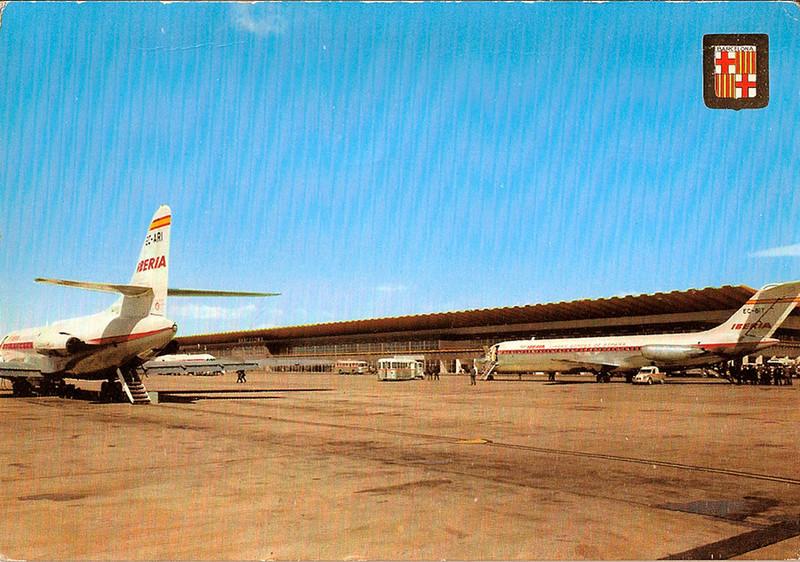 Et les avions aussi... 82649010