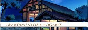 Apartamentos y Hogares