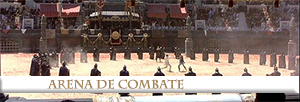Arena de Combate