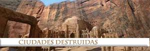 Ciudades Destruidas
