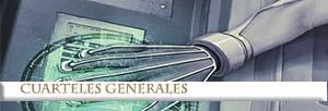 Cuarteles Generales
