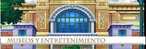 Museos y Entretenimiento