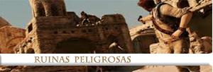 Ruinas Peligrosas