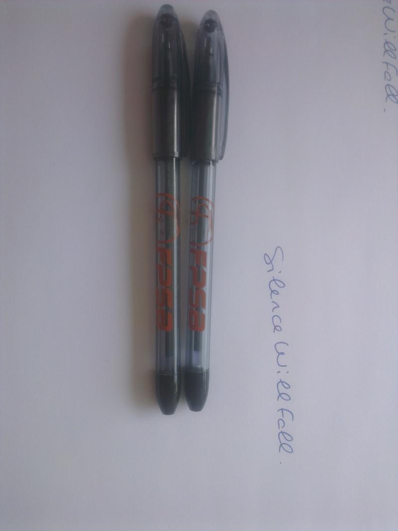 Achats/Ventes/Echanges de stylos/Mods [Pen Trading Partners] - Page 6 Img_2011