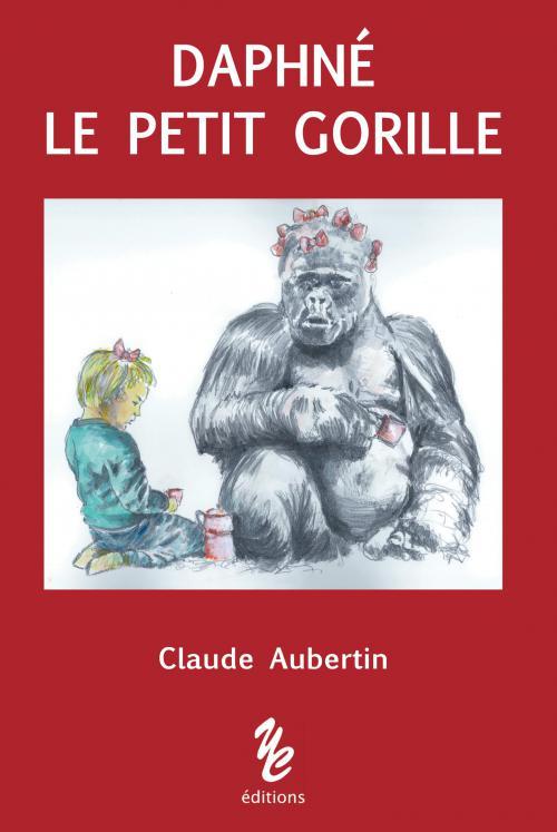 [Aubertin, Claude] Daphné le petit gorille Yellow10