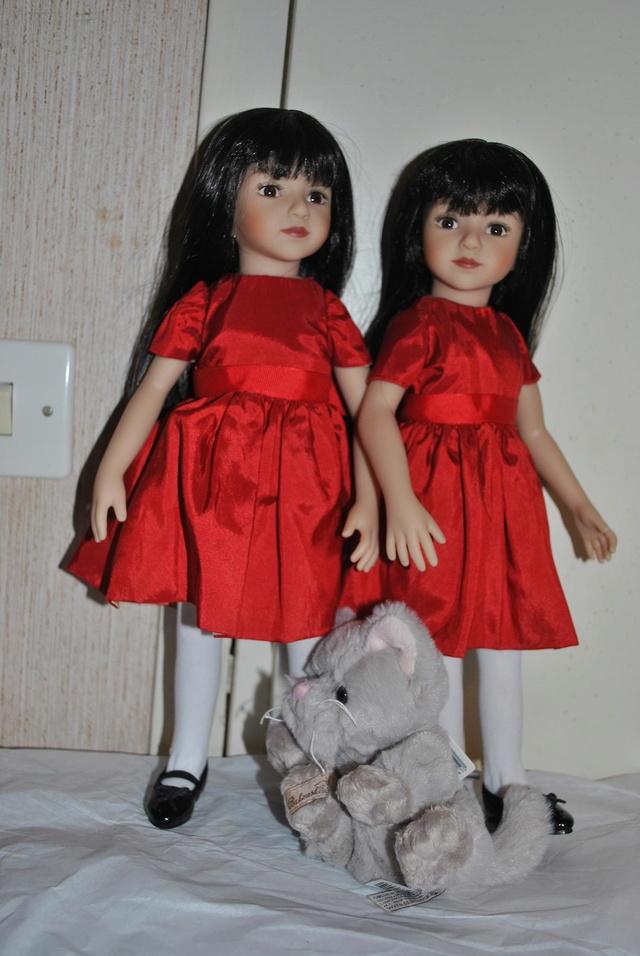 Maru and Friends : la mini-famille ! Dsc_0017