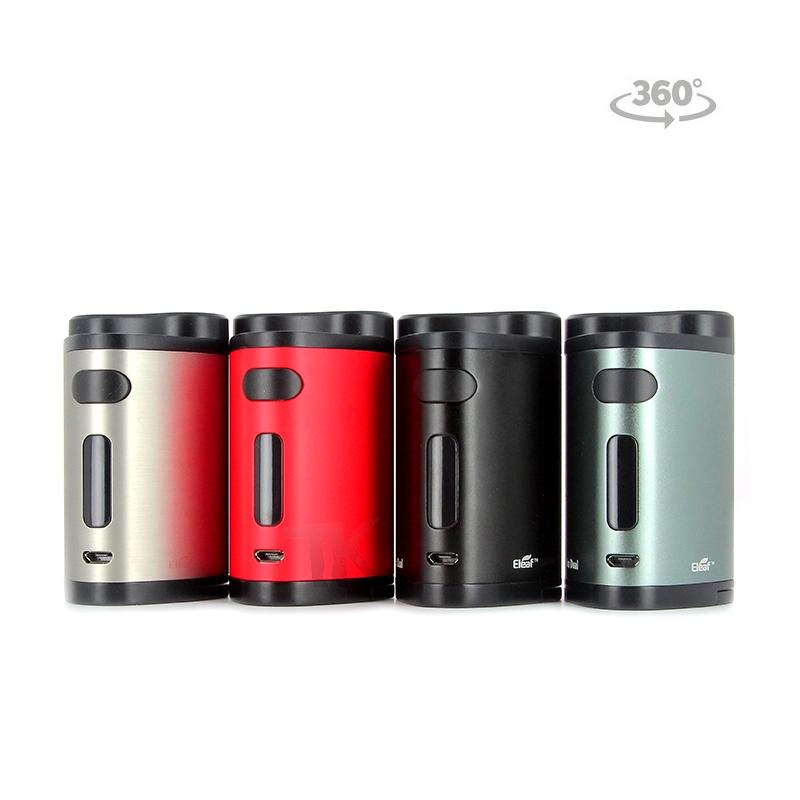 Istik Pico Dual  Box-is11