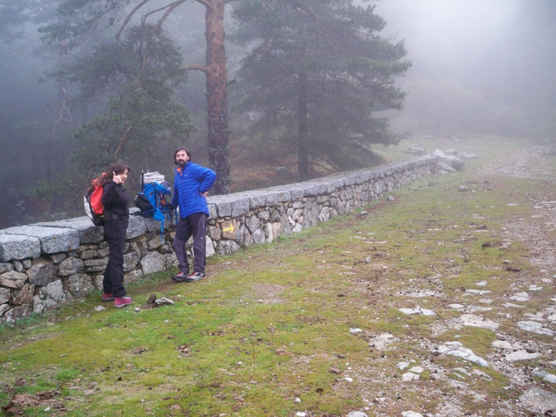 Senderismo invernal: sábado 3 de diciembre 2016 - Ascensión al Montón de Trigo 001_pu10